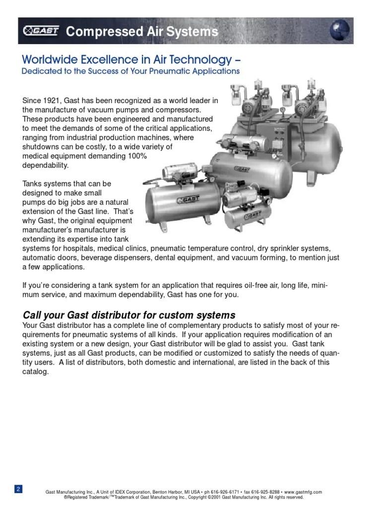 small resolution of gast motor wiring diagram
