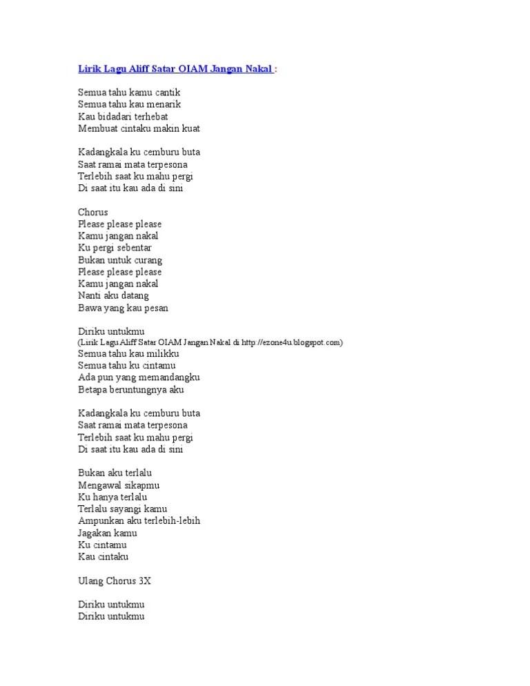 Lirik Lagu Papinka Dirimu Bukan Untukku : lirik, papinka, dirimu, bukan, untukku, Lirik, Dirimu, Bukan, Untukku