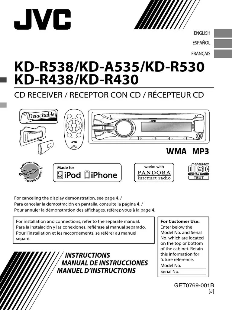 jvc kd r530 wiring diagram wiring diagram knijvc kd r530 wiring diagram wiring diagram dom jvc [ 768 x 1024 Pixel ]
