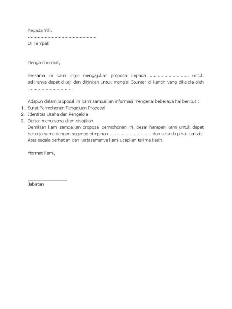 Surat Permohonan Sewa Tempat Di Mall : surat, permohonan, tempat, Contoh, Surat, Permohonan, Tempat, Usaha, Sebuah, Cute766