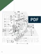 Katalog rezervnih dijelova za Zetor traktore serije 5011