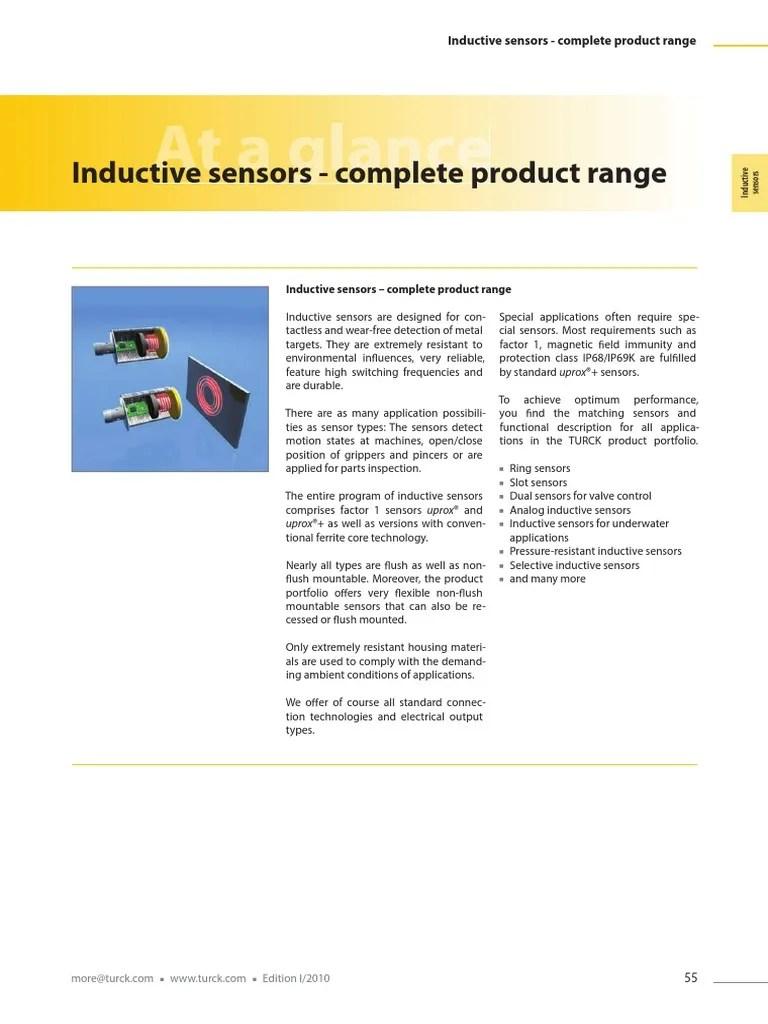 hight resolution of turck npn sensor wiring diagram