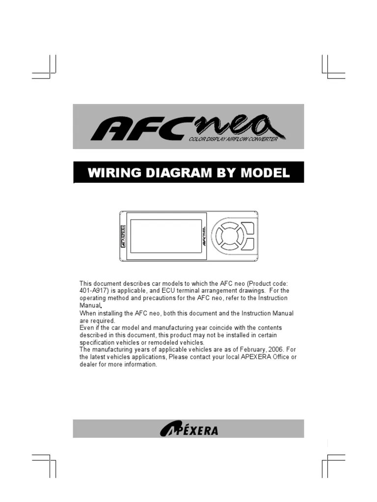 medium resolution of apexi vafc wiring diagram wiring library rh 17 mml partners de vtec wiring turbo timer wiring
