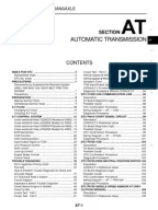 YD25DDTi and ZD30DDT Engines in NISSAN Repair Manuals
