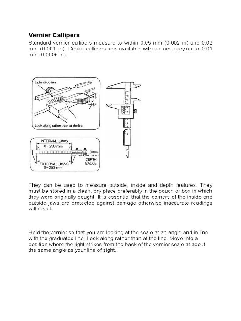 diagram of outside calliper [ 768 x 1024 Pixel ]