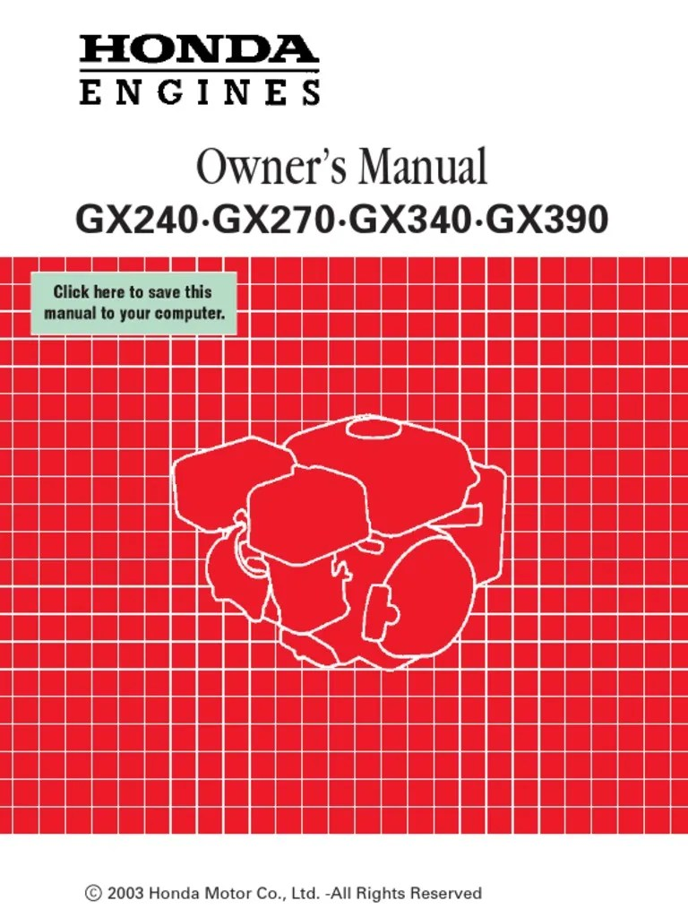 gx340 wiring diagram [ 768 x 1024 Pixel ]