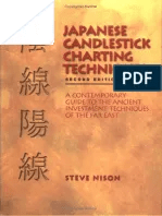 Steve nison japanese candlestick charting techniques also second edition rh scribd