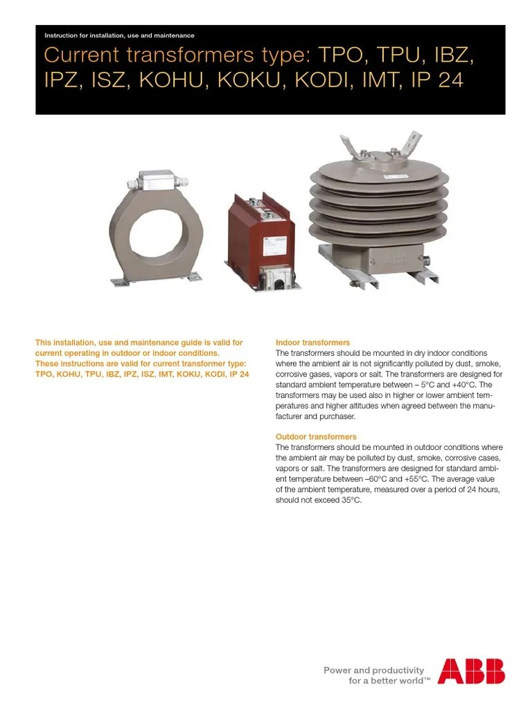 small resolution of 11 5kv current transformer wiring diagram