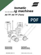 Daily Welding Machine Inspection Checklist