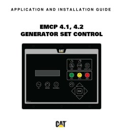 olympian generator sets ratings guide caterpillar reliability longevity if searched for book generador olympian manual in pdf format meters engineered  [ 768 x 1024 Pixel ]