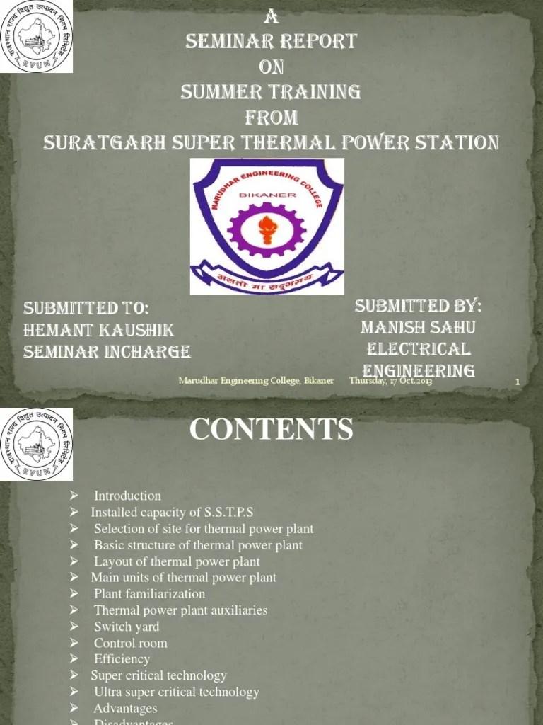 thermal power plant diagram [ 768 x 1024 Pixel ]