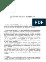 Roland Barthes La Mort De L'auteur : roland, barthes, l'auteur, Barthes, L'Auteur