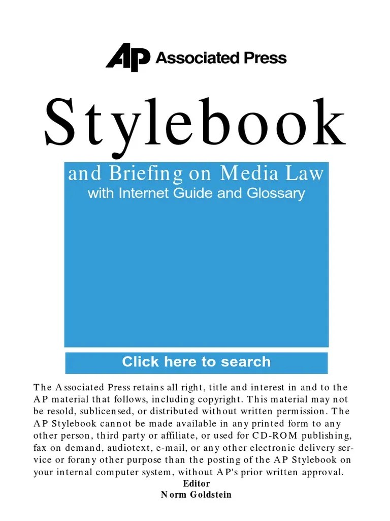 quotes in ap style Enotescom has study guides, lesson plans, quizzes with a vibrant community of knowledgeable teachers and students to help you with almost any subject.