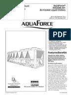 30xa 14pd Carrier-Water CHILLER