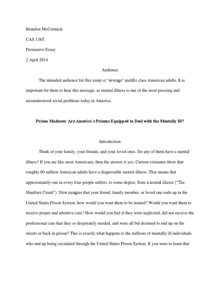 Prison Reform Essay Excellent Ideas For Creating Prison Reform Essay