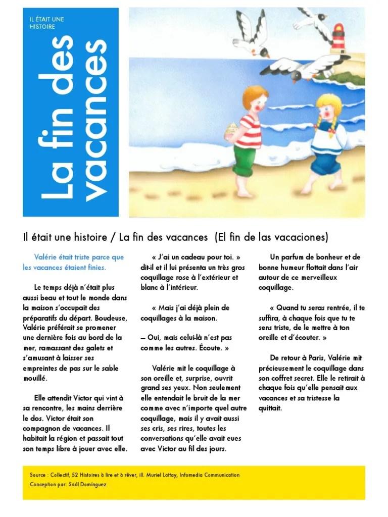 Tout Le Monde Joue Avec L'histoire : monde, l'histoire, était, Histoire, Vacances, Vacaciones)
