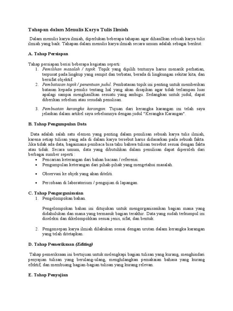 Kerangka Karya Tulis Ilmiah Yang Benar : kerangka, karya, tulis, ilmiah, benar, Bagaimana, Menyusun, Kerangka, Karya, Tulis, Ilmiah, Cute766