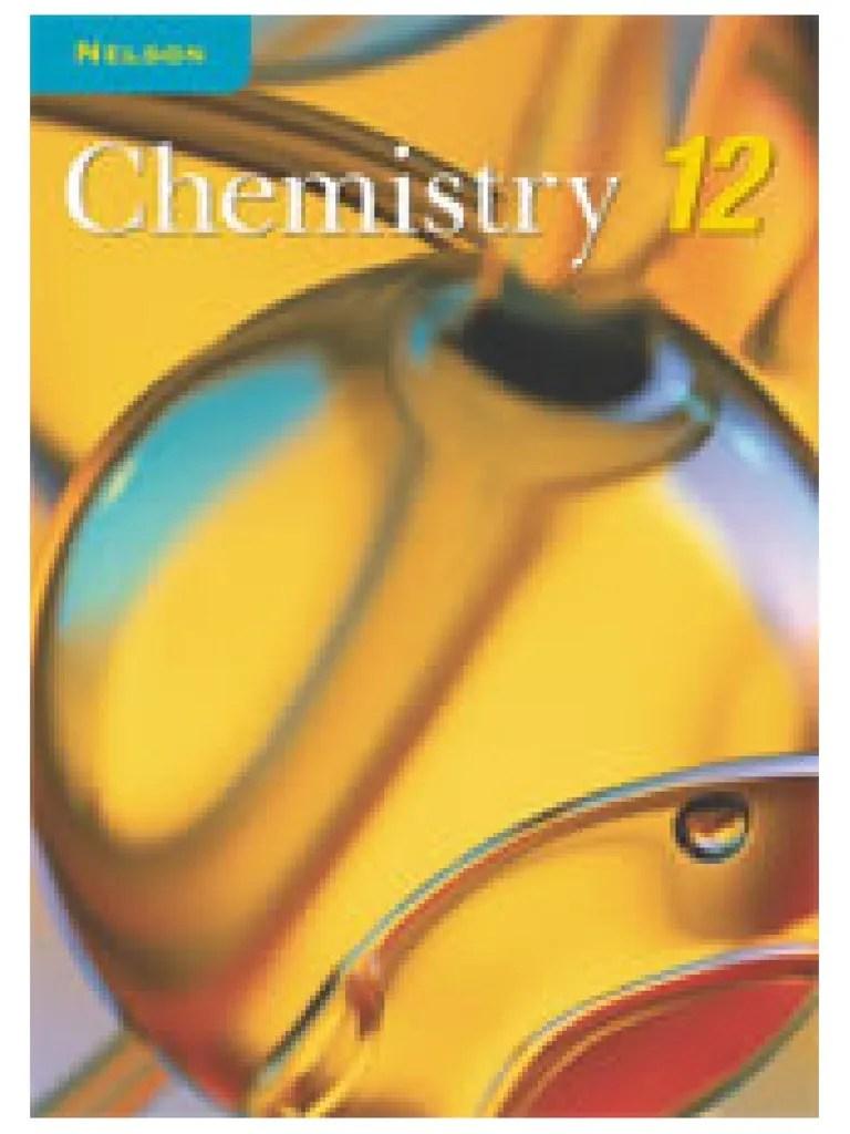 Nelson Chemistry Grade 12 Textbook   Chemical Polarity   Alkane [ 1024 x 768 Pixel ]