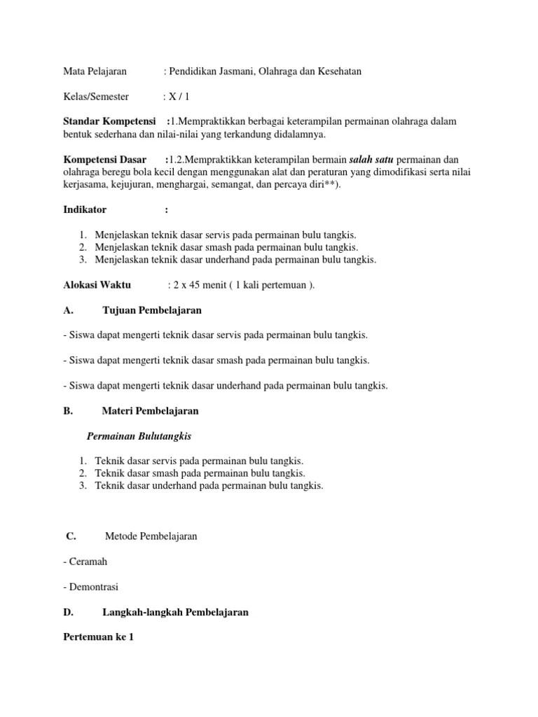 Teknik Dasar Servis Bulutangkis : teknik, dasar, servis, bulutangkis, Pelajaran