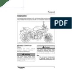 Triumph Street Triple R Wiring Diagram Basic Auto Ac Workshop Manual Bearing Mechanical Electrical Connector