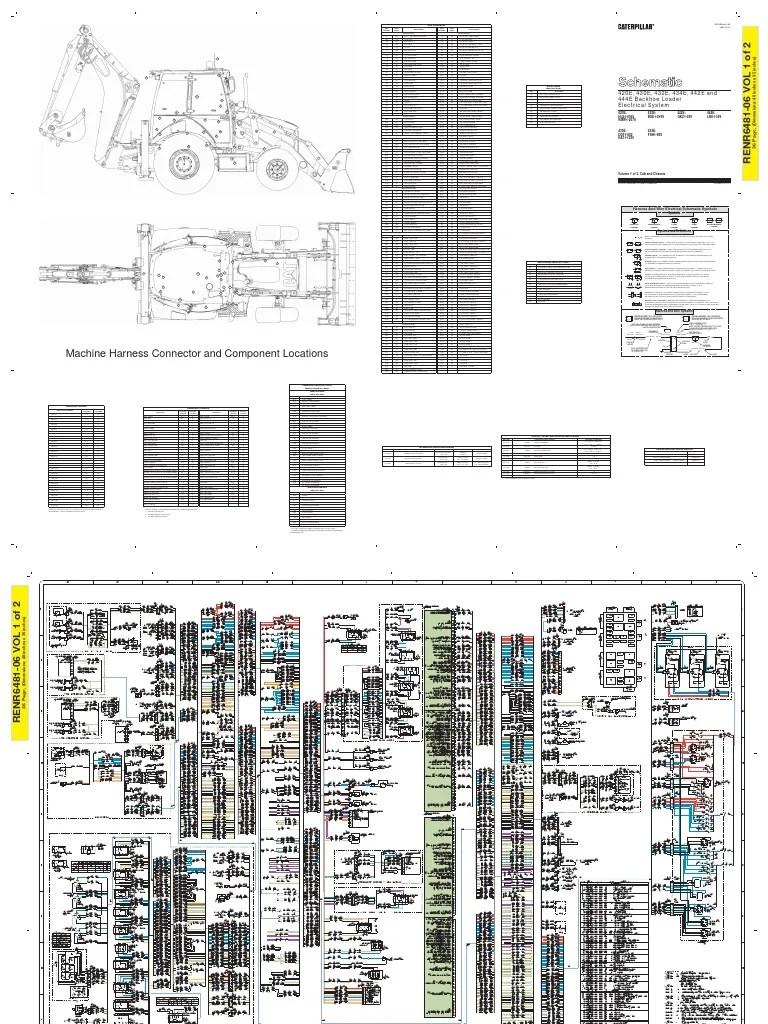 toyota tcm wiring diagram trusted wiring diagrams 1987 toyota wiring harness diagram tcm forklift wiring diagram [ 768 x 1024 Pixel ]