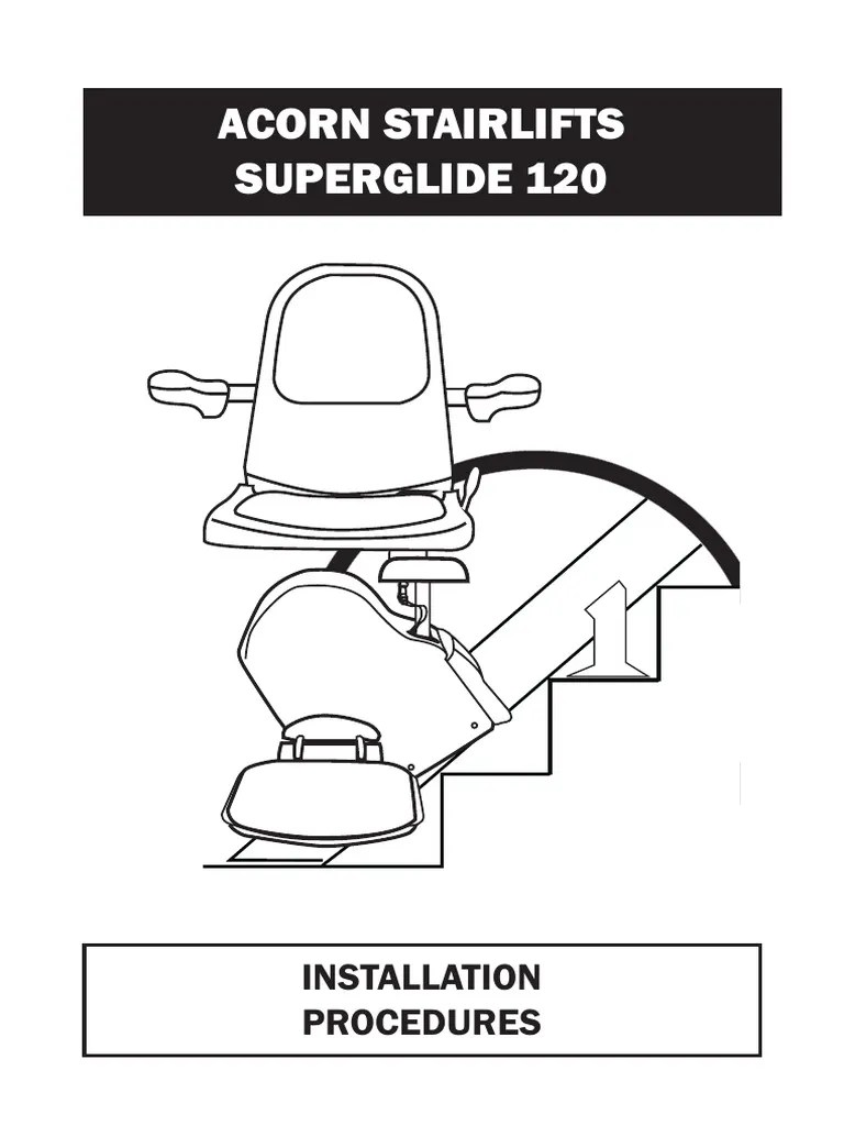 Acorn Stairlifts Wiring Diagram : 31 Wiring Diagram Images