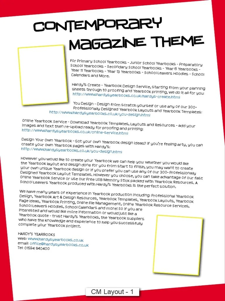 02 contemporary magazine templates