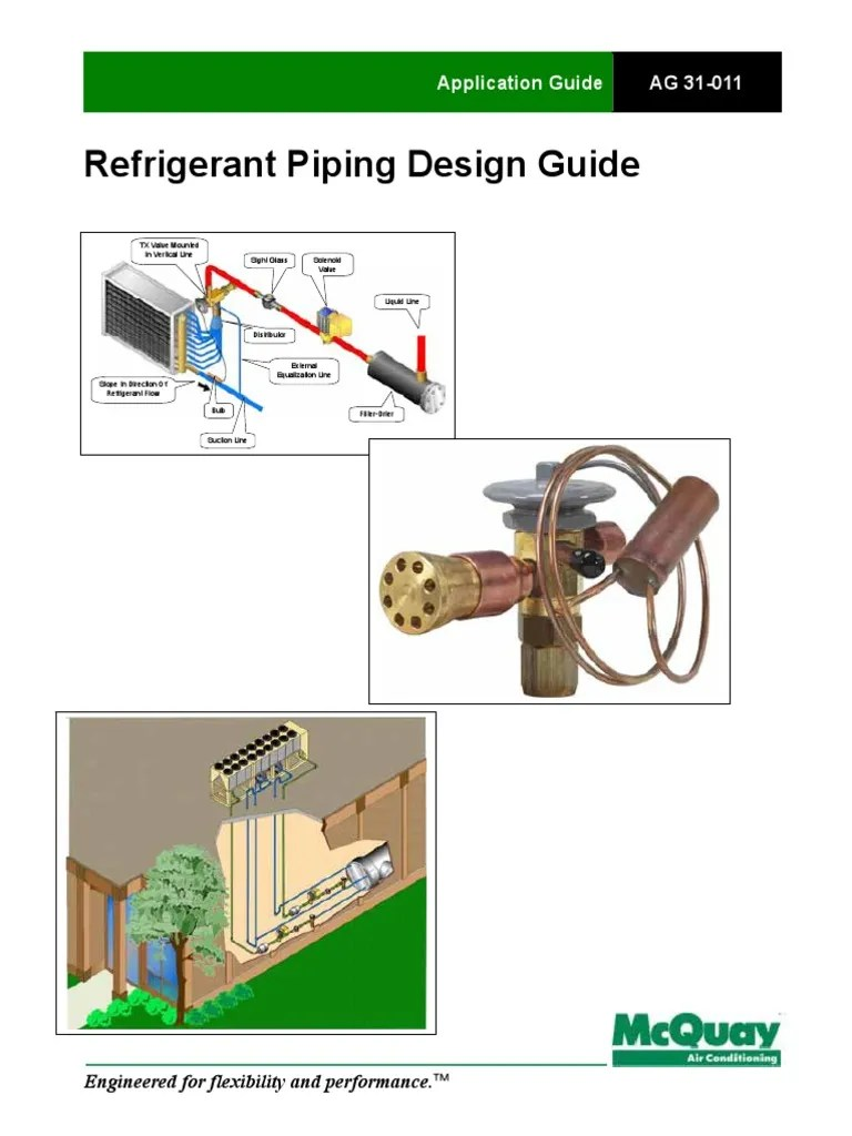 hight resolution of piping layout guidelines