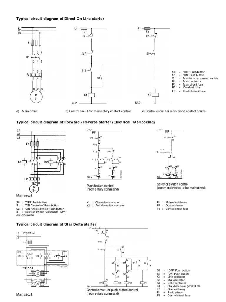 momentary relay diagram [ 768 x 1024 Pixel ]