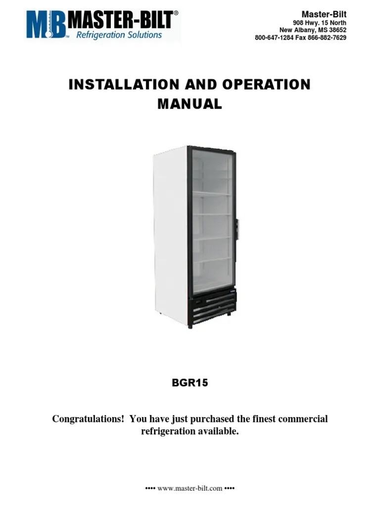 small resolution of master bilt wiring diagram refrigeration data wiring diagram master bilt freezer wiring diagram bgr 15 io masterbilt