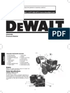 D21684-E DeVilbiss / Ex-Cell Pressure Washer General
