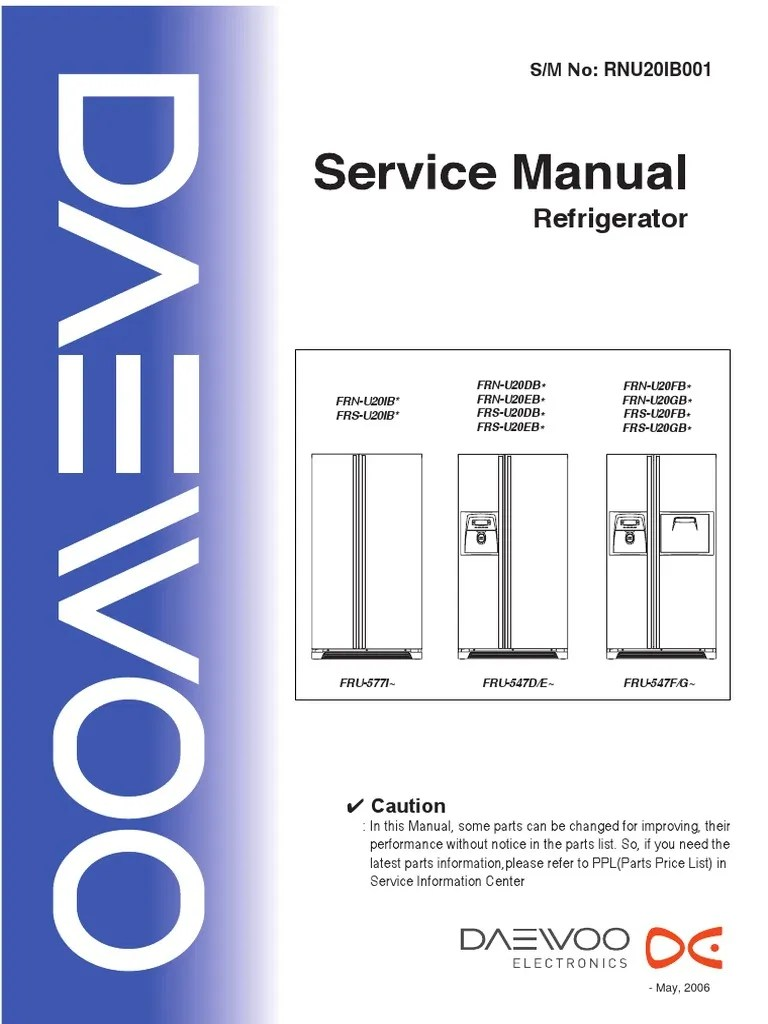 hight resolution of daewoo refrigerator wiring diagram wiring library refrigerator condenser replacement daewoo refrigerator wiring diagram