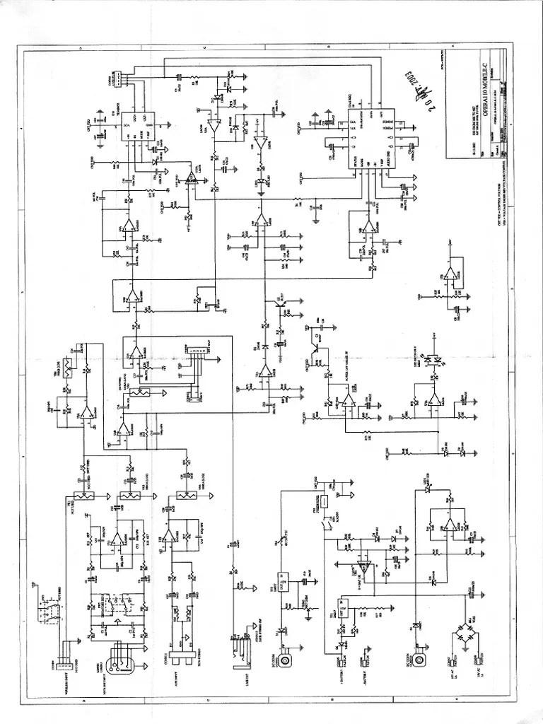 Db-technologies Opera 110
