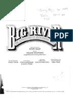 Urinetown Script