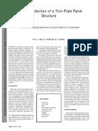 8-Welding Distortion & Control