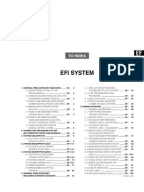 2009-2010 Toyota Corolla Electrical Wiring Diagrams
