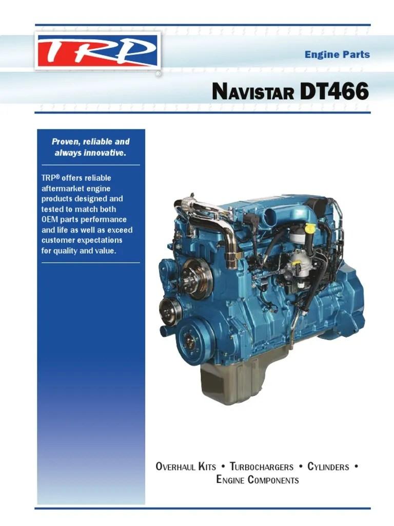 dt466 fuel injection pump diagram [ 768 x 1024 Pixel ]
