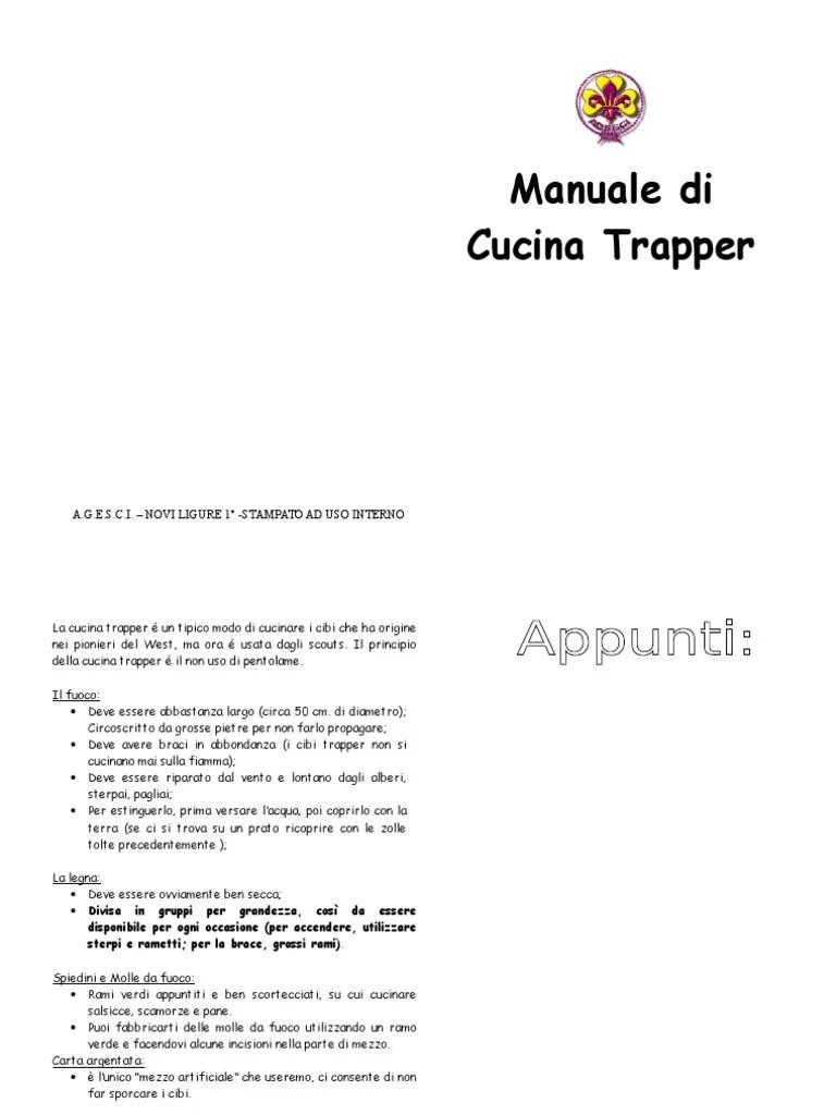 Il MONTERSINO - Grande Manuale di cucina e di pasticceria ...