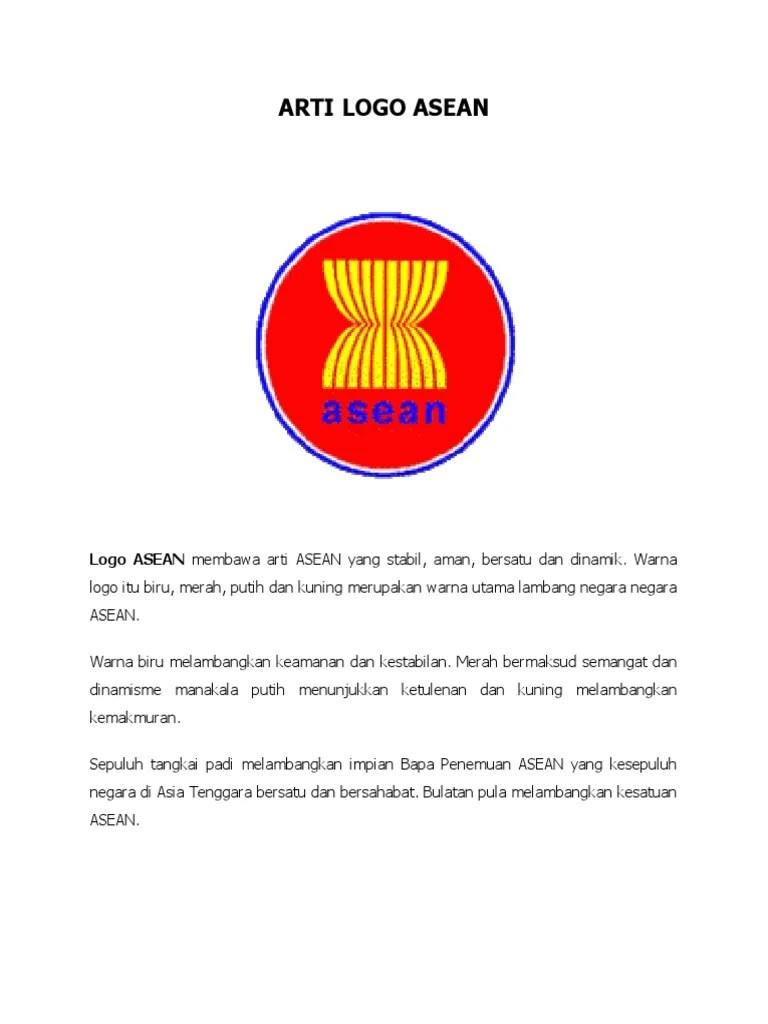 55+ Gambar Logo Asean Terbaru - Koleksi Gambar Logo
