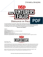 Defiance In Phlan : defiance, phlan, DDEX11, Defiance, Phlan, Dungeons, Dragons, Leisure