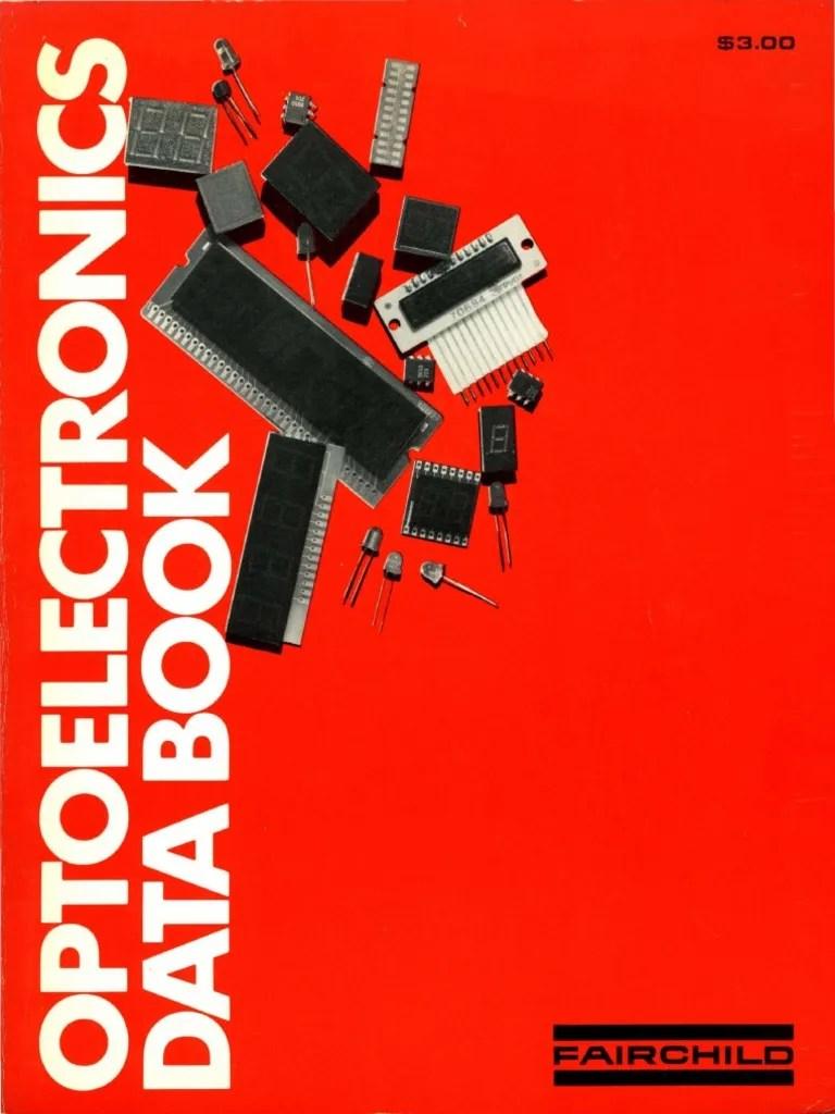 1978 fairchild optoelectronics data book pdf gallium arsenide light emitting diode [ 768 x 1024 Pixel ]