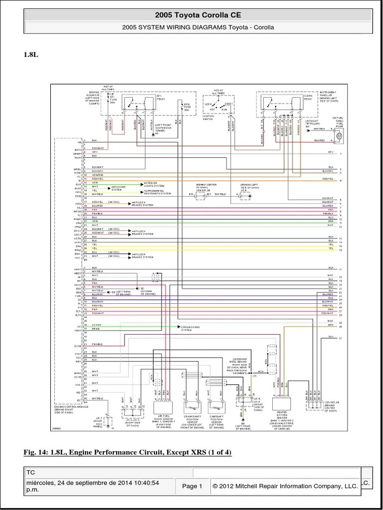 2zz ge ecu wiring diagram pdf 1zz fe 2005 pdfrh es scribd [ 768 x 1024 Pixel ]