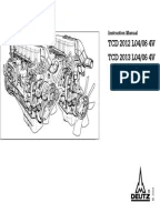 Deutz Engine Manuals