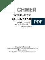 Wire edm quick start also surface finish charts roughness rh scribd