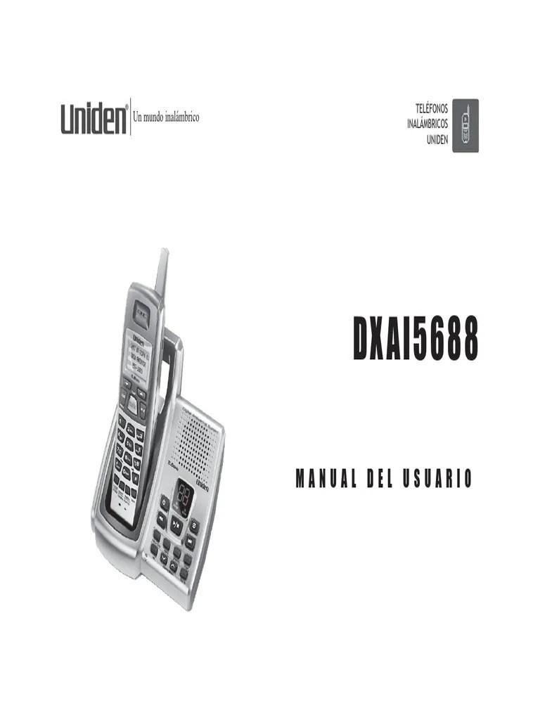 DXAI5688_Manual del usuario español.pdf