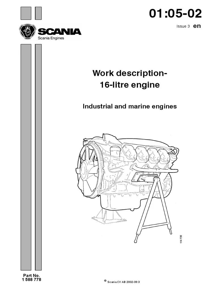 gear timing on d13 volvo engine diagrams