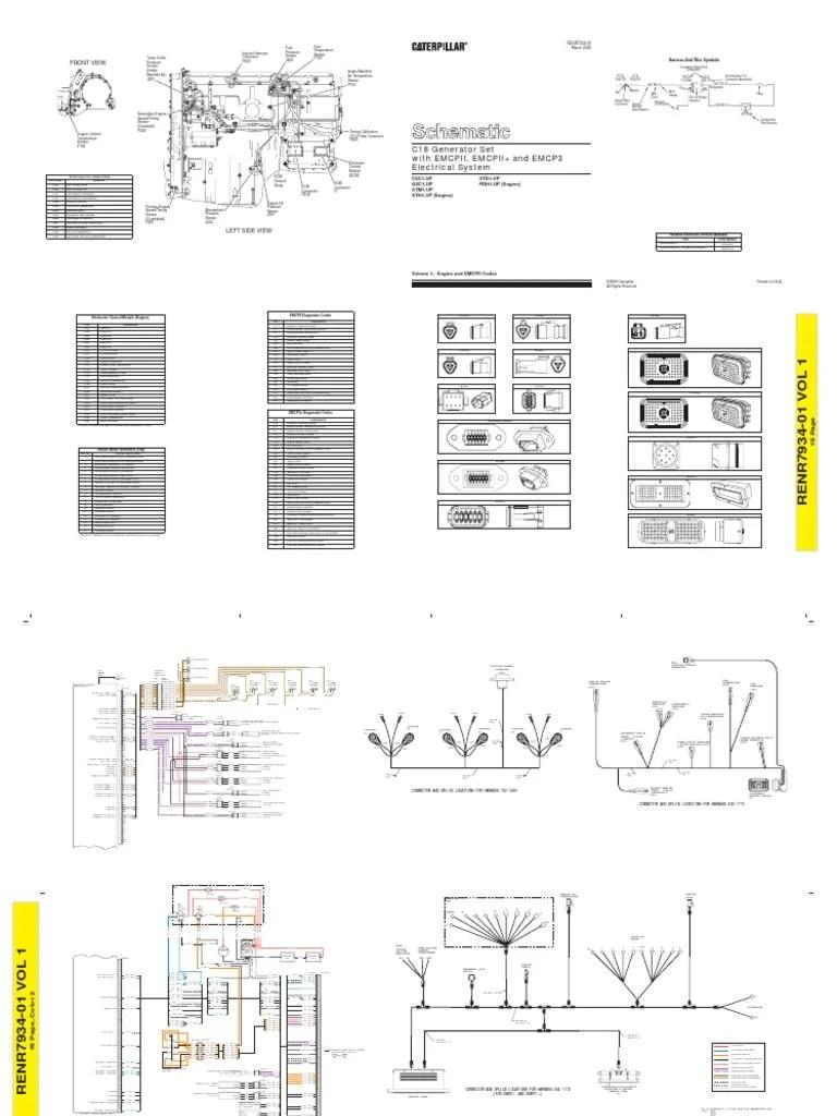 medium resolution of caterpillar c18 pdf