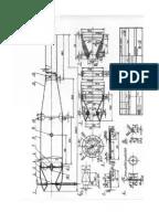 Pulse Jet Engine