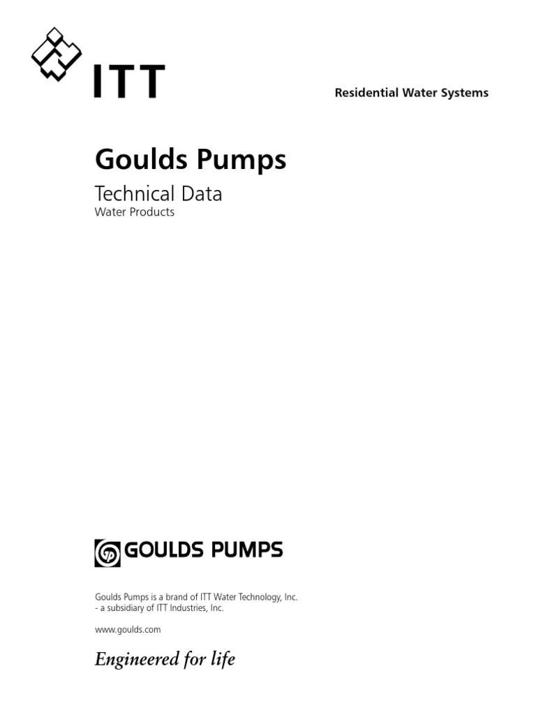 goulds pump wiring diagram [ 768 x 1024 Pixel ]