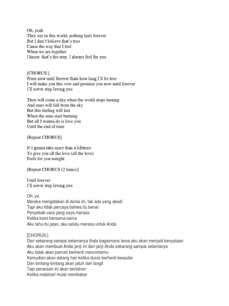 Betapa Hebat Lirik : betapa, hebat, lirik, Lirik, Natal